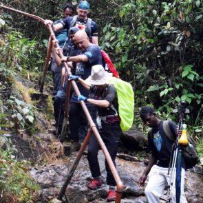 DSC_0186 (Medium).jpg- Adams peak through a jungle path